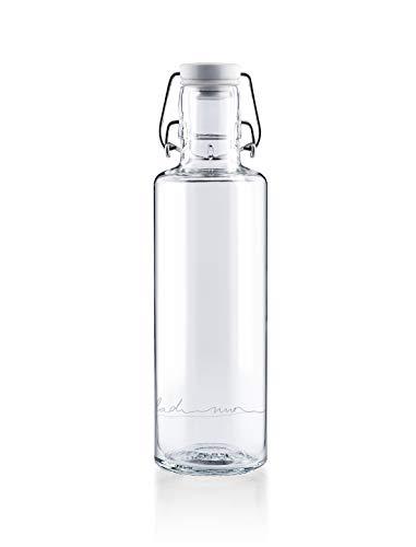 soulbottles 0,6l • Einfach nur Wasser •...
