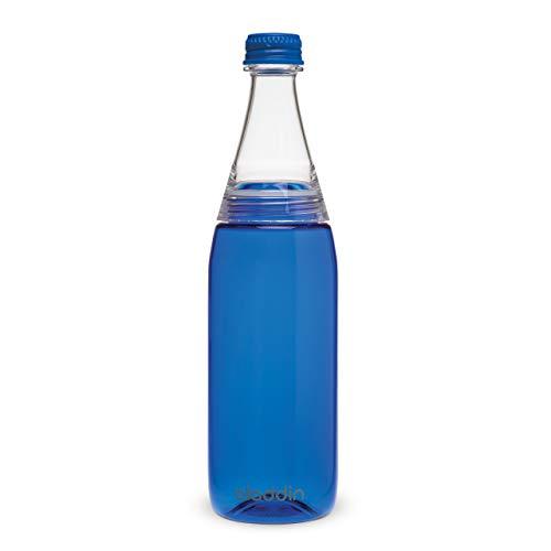 Aladdin Fresco Twist & Go Trinkflasche 0.6L Blau...
