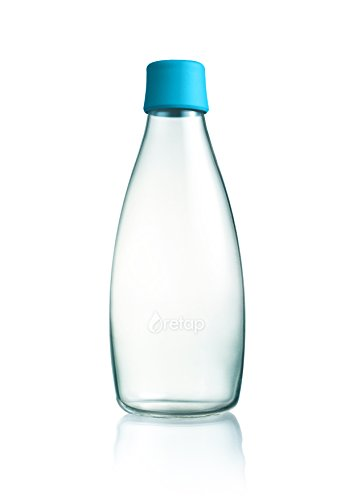Retap ApS Wiederverwendbare Wasserflasche mit...