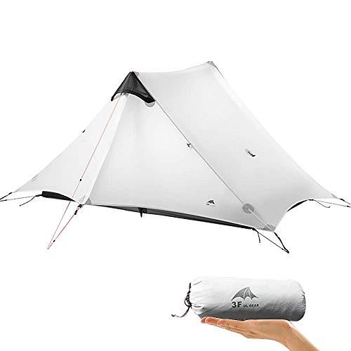 KIKILIVE ultraleichtes Campingzelt Neues LanShan...