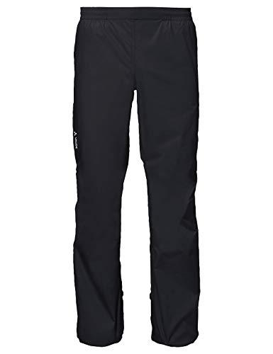 VAUDE Herren Hose Men's Drop Pants II, black uni,...