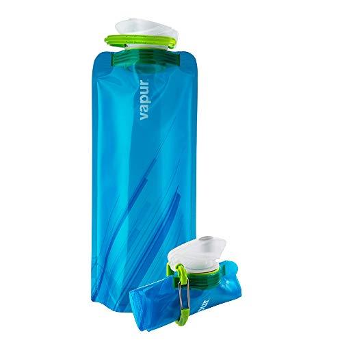 Vapur Flasche Element, Water Blue, 1 L, 10160