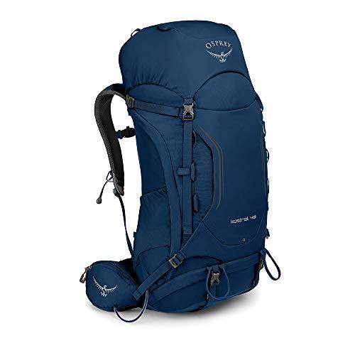 Osprey Kestrel 48 Trekkingrucksack für Männer -...