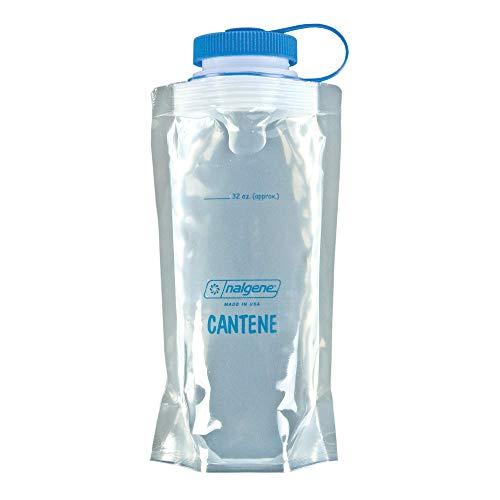 Nalgene Wasserbeutel und Kanister Faltflasche, PE...