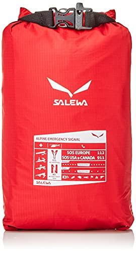 SALEWA PTX BIVIBAG II Biwacksack, Red/Anthracite,...