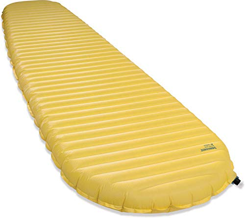 Therm-a-Rest NeoAir Xlite Isomatte gelb Regular