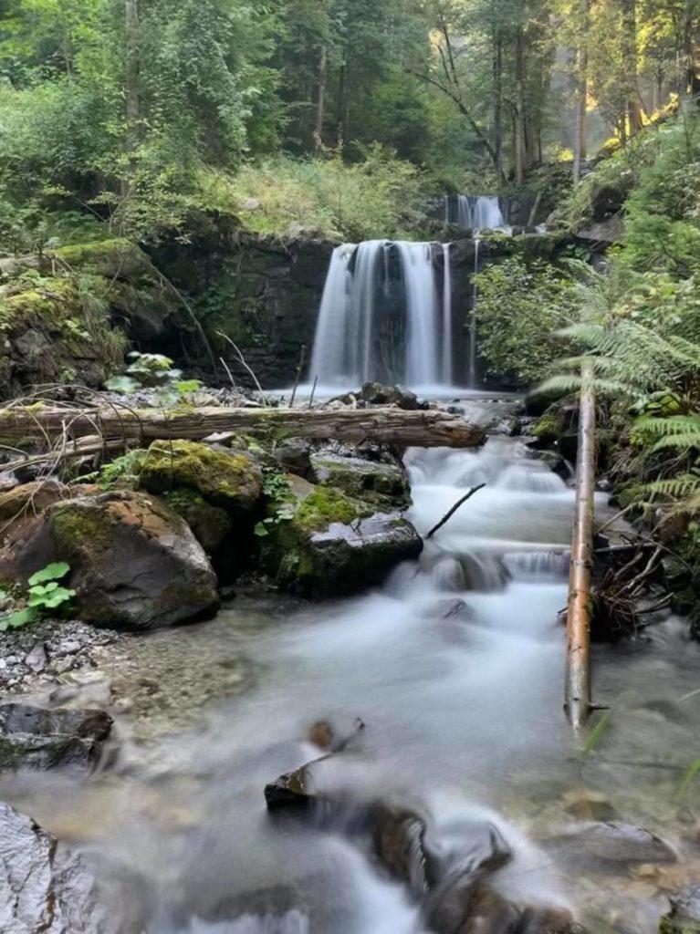 Gaisalptobel Wasserfall