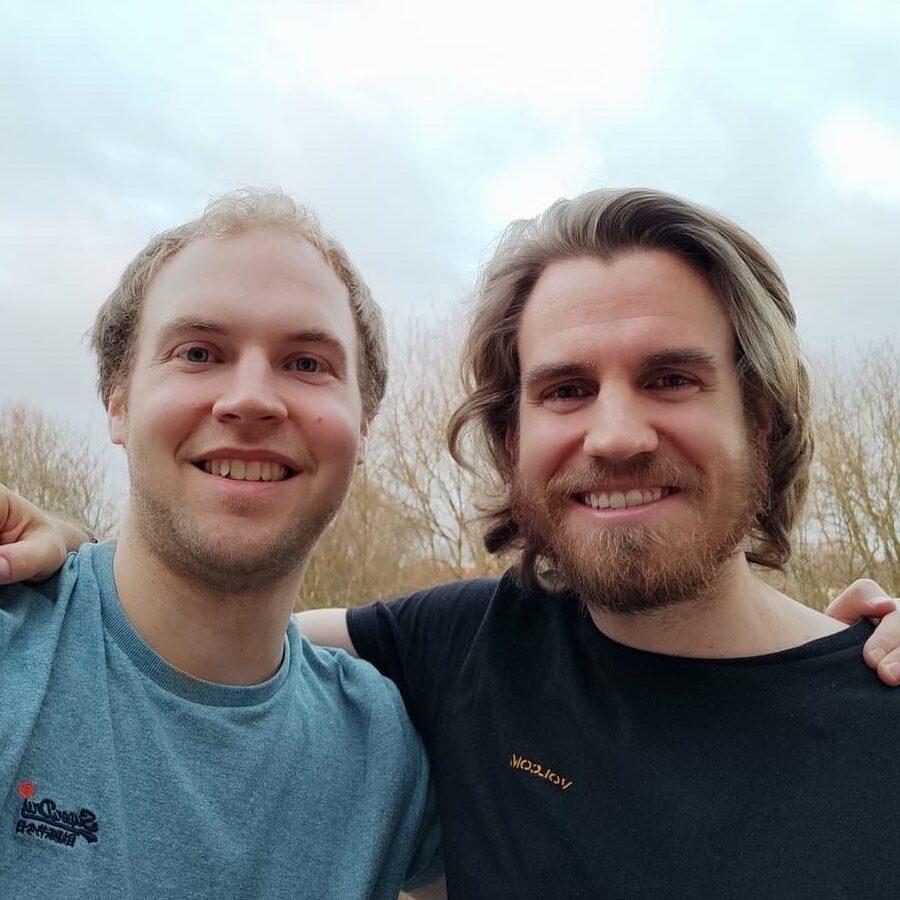 Outdoor Brüder